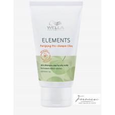 Wella Professionals Elements agyagos kezelés, 70ml