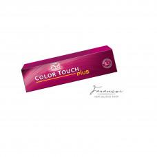 Wella Professionals Color Touch Plus hajszínező (60g)