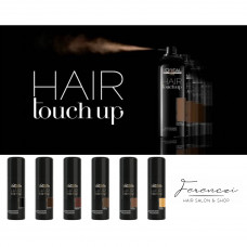 L'Oréal Professionnel Hair Touch Up-barna, 75ml