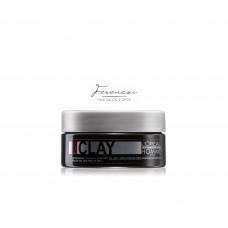 L'Oréal Professionnel Homme Clay erős tartású wax, 50ml