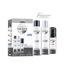 Nioxin kezelés 2 (150ml+150ml+40ml)