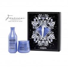 L'Oréal Professionnel Serie Expert Blondifier ajándékcsomag