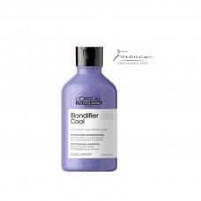 L'Oréal Professionnel Serie Expert Blondifier Cool sampon, 300ml