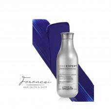 L'Oréal Professionnel Serie Expert Silver semlegesítő krém, 200ml