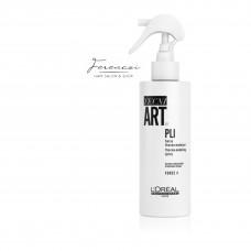 L'Oréal Professionnel TecniArt. Pli-hőre fixáló spray, 190ml
