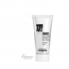 L'Oréal Professionnel TecniArt. Bouncy&Tender két komponensű krém, 150ml