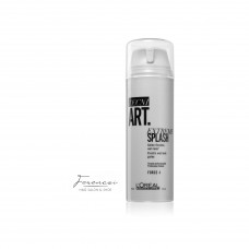 L'Oréal Professionnel TecniArt. Extreme Splash vizes hatású zselé, 150ml