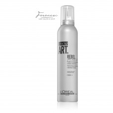 L'Oréal Professionnel TecniArt. Rebel Push-Up hajhab, 250ml