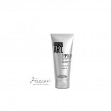L'Oréal Professionnel TecniArt. Depolish hajformázó krém, 100ml