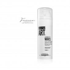 L'Oréal Professionnel TecniArt. Siren Waves krém, 150ml