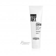L'Oréal Professionnel TecniArt. Liss Control egyenesítő krém, 150ml