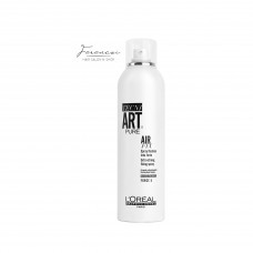 L'Oréal Professionnel TecniArt. Air Fix hajlakk, 250ml